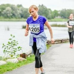 Jüri Jaansoni Kahe Silla jooks - Astra Linros (1205)