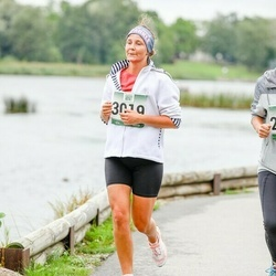Jüri Jaansoni Kahe Silla jooks - Anastasia Bõstrova (3019)