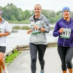 Jüri Jaansoni Kahe Silla jooks - Liia Peetsalu (2817)