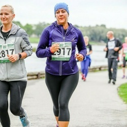 Jüri Jaansoni Kahe Silla jooks - Margit Toodu (2917)