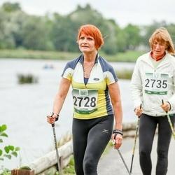 Jüri Jaansoni Kahe Silla jooks - Anne Küüsmaa (2728)