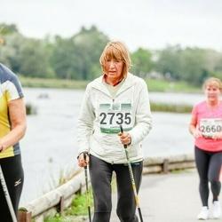 Jüri Jaansoni Kahe Silla jooks - Katrin Laks (2735)