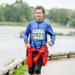 Jüri Jaansoni Kahe Silla jooks - Toivo Tõnisson (2923)