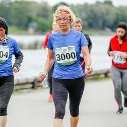 Jüri Jaansoni Kahe Silla jooks - Luule Kalle (3000)