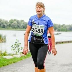 Jüri Jaansoni Kahe Silla jooks - Anne-Lii Kaldvee (2688)