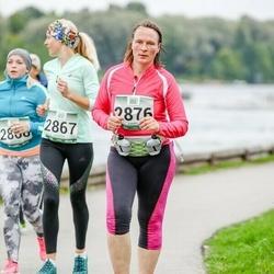 Jüri Jaansoni Kahe Silla jooks - Liina Solotarjeva (2876)