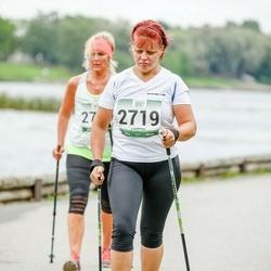 Jüri Jaansoni Kahe Silla jooks - Ülle Kuura (2719)
