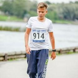 Jüri Jaansoni Kahe Silla jooks - Robin Jakob Heinaste (914)
