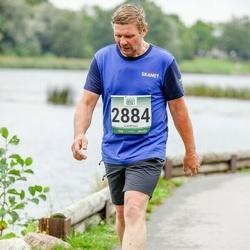 Jüri Jaansoni Kahe Silla jooks - Erich Susi (2884)