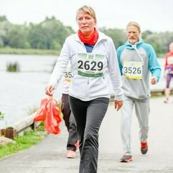 Jüri Jaansoni Kahe Silla jooks - Larissa Budanova (2629)