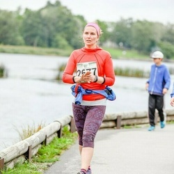 Jüri Jaansoni Kahe Silla jooks - Triin Järve (2677)