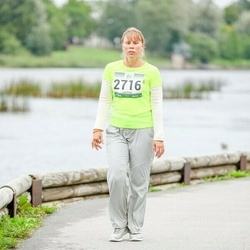 Jüri Jaansoni Kahe Silla jooks - Sirje Kupp-Sazonov (2716)