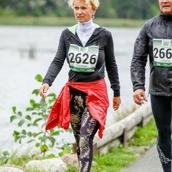 Jüri Jaansoni Kahe Silla jooks - Jane Barbo (2626)