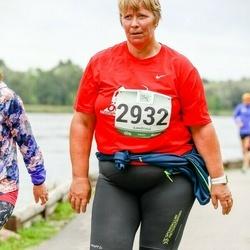 Jüri Jaansoni Kahe Silla jooks - Aive Vahter (2932)