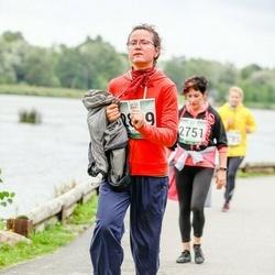 Jüri Jaansoni Kahe Silla jooks - Tiina Talts (2899)