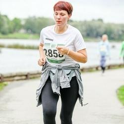Jüri Jaansoni Kahe Silla jooks - Ülle Saak (2858)