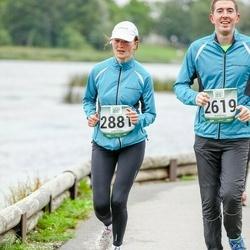 Jüri Jaansoni Kahe Silla jooks - Anu Sopp (2881)