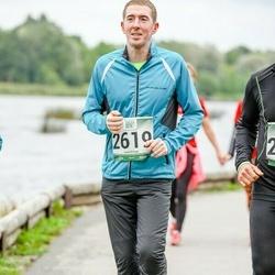 Jüri Jaansoni Kahe Silla jooks - Aivar Apsalon (2619)
