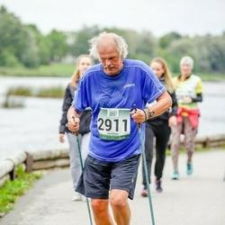 Jüri Jaansoni Kahe Silla jooks - Peeter Teivik (2911)
