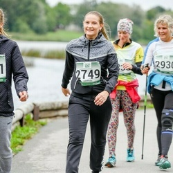 Jüri Jaansoni Kahe Silla jooks - Laura Lillepa (2749)
