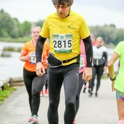 Jüri Jaansoni Kahe Silla jooks - Peep Peetersoo (2815)