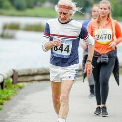 Jüri Jaansoni Kahe Silla jooks - Arvo Asu (844)