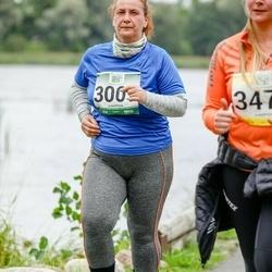 Jüri Jaansoni Kahe Silla jooks - Liia Malinovskaja (3007)