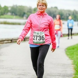 Jüri Jaansoni Kahe Silla jooks - Evi Lapp (2736)
