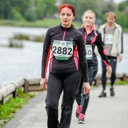 Jüri Jaansoni Kahe Silla jooks - Monika Stimmer (2882)