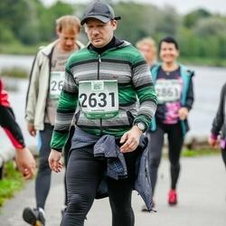 Jüri Jaansoni Kahe Silla jooks - Egert Eek (2631)