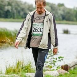 Jüri Jaansoni Kahe Silla jooks - Toomas Eek (2633)