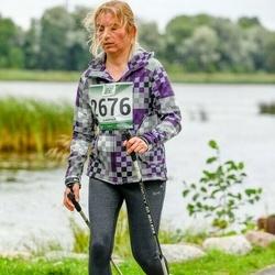 Jüri Jaansoni Kahe Silla jooks - Liivi Järve (2676)