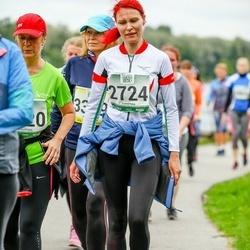 Jüri Jaansoni Kahe Silla jooks - Canet Kängseoo (2724)