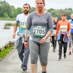 Jüri Jaansoni Kahe Silla jooks - Karin Kohv (2705)