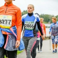 Jüri Jaansoni Kahe Silla jooks - Kätlin Sander (2866)