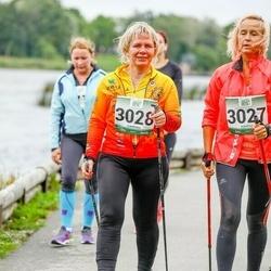 Jüri Jaansoni Kahe Silla jooks - Anneli Sitska (3028)