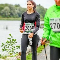 Jüri Jaansoni Kahe Silla jooks - Pille- Riin Saarpere (2860)