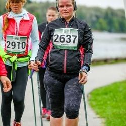 Jüri Jaansoni Kahe Silla jooks - Heddi Erikson-Kiveste (2637)