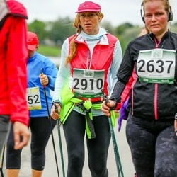 Jüri Jaansoni Kahe Silla jooks - Urve Tarv (2910)