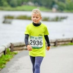 Jüri Jaansoni Kahe Silla jooks - Emili Vaisma (2936)