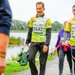 Jüri Jaansoni Kahe Silla jooks - Heikki Gross (2642)