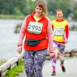 Jüri Jaansoni Kahe Silla jooks - Leana Siinne (2995)
