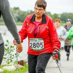 Jüri Jaansoni Kahe Silla jooks - Eve Pai (2805)