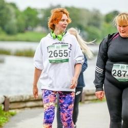 Jüri Jaansoni Kahe Silla jooks - Sigrid Hussar (2655)