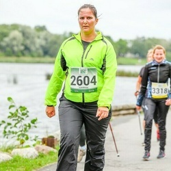Jüri Jaansoni Kahe Silla jooks - Liina Adamas (2604)