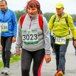 Jüri Jaansoni Kahe Silla jooks - Külli Talts (3023)