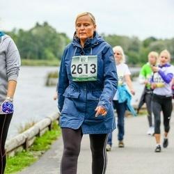 Jüri Jaansoni Kahe Silla jooks - Aylen Alu (2613)