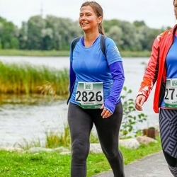 Jüri Jaansoni Kahe Silla jooks - Karin Puistama (2826)