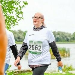 Jüri Jaansoni Kahe Silla jooks - Anna Jaanson (2662)