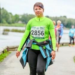 Jüri Jaansoni Kahe Silla jooks - Anu Rösler (2856)
